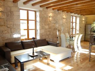 Apartment in Ismaelli Palace, Korcula Town