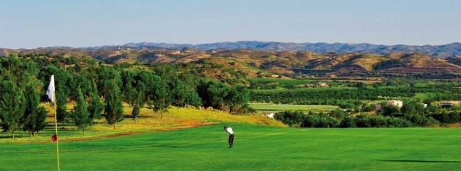 Benamor Golf (5minutes)