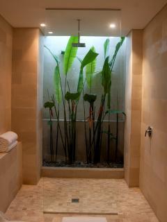 shower ensuite bathroom master bedroom 1 and 2