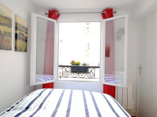 Beauregard Apartment Paris Center (Montorgueil)