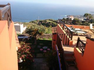 """Casa Ida""  Villa in Garachico , Outstanding views"
