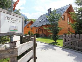 Kronau Chalet Resort, Kranjska Gora