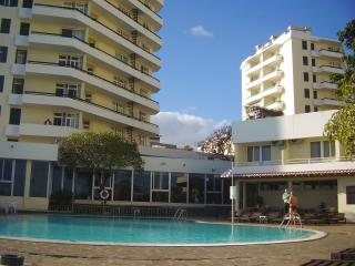 Top Floor Apartment in Funchal