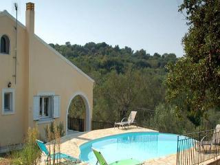 Villa Aphrodite, Agios Ioannis