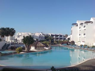 Costa Teguise Apartment