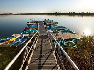 Westgate Lakes 2 Bdrm Villa