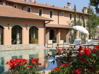 Villa Bianca, Montaione