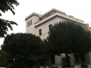 LA PINETA, Viareggio