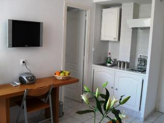 Marceau Athenee, Excellent 1 Bedroom Flat in the Heart of Cannes