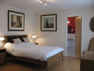 Easter Dalry Wynd Apartment, Edinburgh