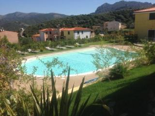 App 21 Terme di Casteldoria - shared pool, A/C, Valledoria