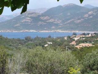Maison Pauline, calme, clim, wifi, terrasse vue mer