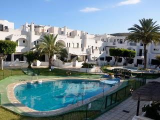 Apartment The Capricho, Agua Amarga