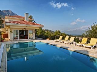 Villa Hillcrest, Kyrenia