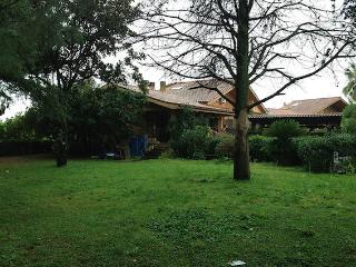 Casa Drake, Rom