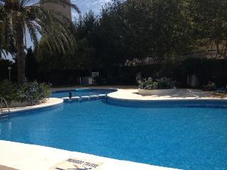 Céntrico,wi fi,parking piscina, Benidorm