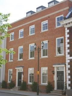 VII Apartments