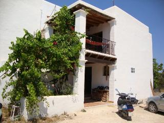 Room in typical Ibiza´s house - Ibiza