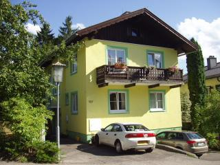 Schafberg Apartments, St. Wolfgang