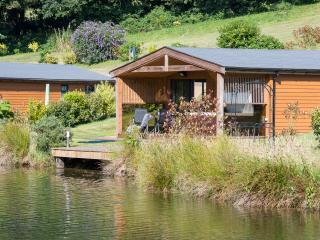 Kingfisher Lodge, Hayle