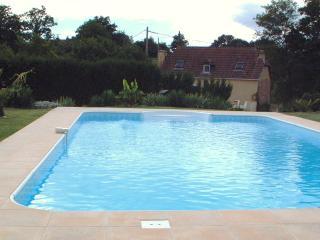 Gite Alexandre & pool