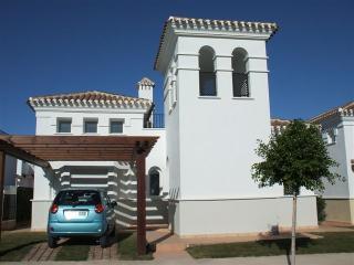 Villa Goddard