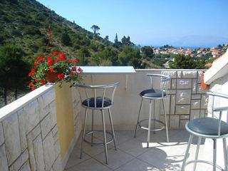 Summer Paradise apartment 2/2, Dubrovnik