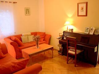 Agatha apartment Kastel Luksic