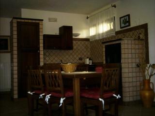 appartamento in villa privata, Policoro