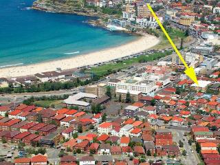 Rubys Oasis at Bondi Beach