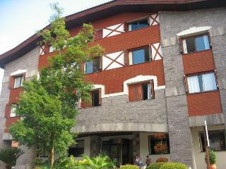 Apart Hotel Gramado 6 Pessoas - Alpenhaus
