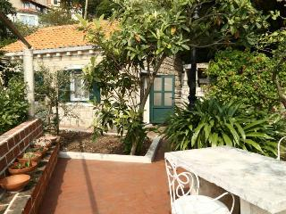 Cottage in heart of old town, Cavtat