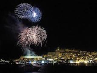 PISO IBIZA PUERTO 2, Ibiza Ciudad