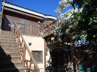 Villa Tony, Dahab