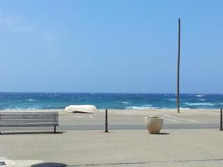 la playa preferida de los Reye, Cabi de Gata, Nijar