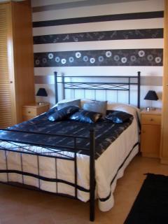 2nd Double Bedroom with en-suite.  First Floor