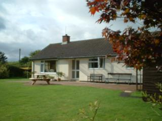 Higher Coombe Bungalow