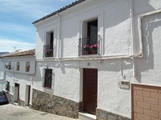 Casa de la Colina (1st floor apartment)