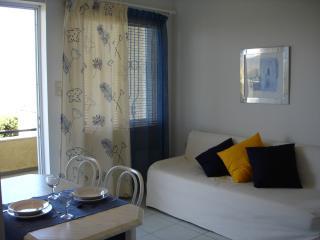 Villa Fleria seaview studio #4, Platanias