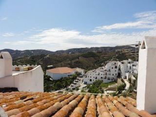 Casa Pueblo Azul Frigiliana T1084