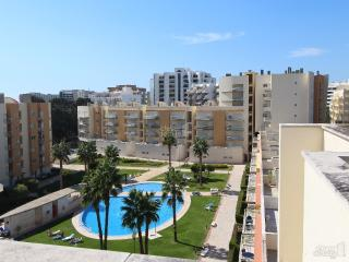 Moura Praia, CD 75, in the center of Vilamoura