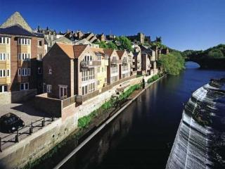 Clements Wharf, Luxury City Centre Apartment, Durham