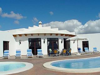 Villa Cristina - 340, Guime