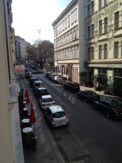 Large City Centre 3 bed Vienna