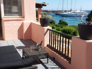 Porto Cervo Center Luxury Apartment