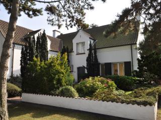 Villa de 8pers à Knokke Zoute
