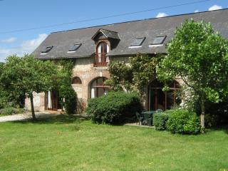 The Coach House, Saint-Vaast-d'Equiqueville