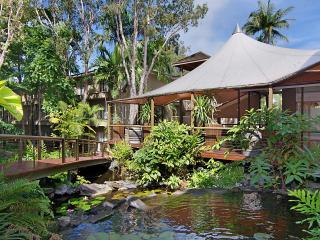 Paradise in Port Douglas