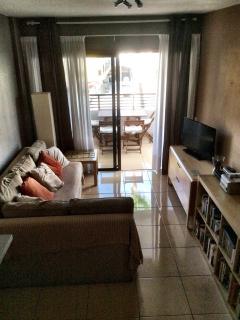 Salon + Sofa cama / Lounge + Sofa bed