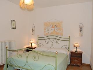 Il Palazzo Apartment 2, Lisciano Niccone